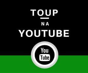 toup youtube profil