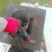 vložkovanie komína